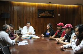 "#NoticiaLocal / Arranca Municipio ""Brigadas de Servicio Social Comunitario"" delIPN"