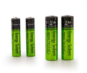 #OJO / De qué están hechas las baterías que usan los aparatos en tucasa