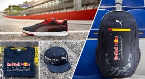 #ModaLocal / Red Bull Racing y Puma dan a luz una línea de ropa deportiva (FOTOGALERÍA)#F1
