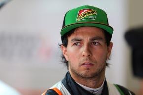 """#DeporteInternacional / Errores en pits le cuestan puntos a """"Checo"""" #F1"""