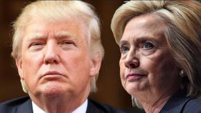 #PolíticaInternacional / Clinton VS Trump, la batalla en las redes sociales#EleccionesEEUU
