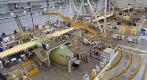 #Estado / Alistan parque industrial aeronáutico#GTO