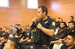 #Local / CNDH capacita a funcionarios públicos de#Celaya