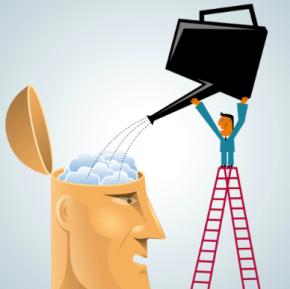 #OJO / Qué le pasa a tu cerebro cuando no tehidratas