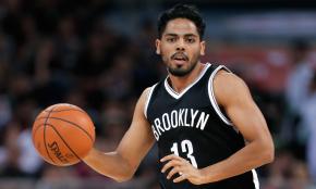 #DeporteInternacional / El  mexicano, Jorge Gutiérrez jugará con los Nets de Brooklyn#NBA