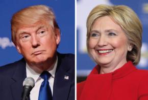 #PolíticaInternacional / La candidata demócrata logra poner a la defensiva a su oponente y se lleva eldebate