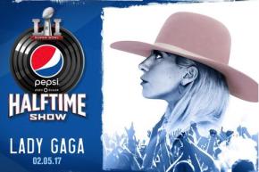 #DeporteInternacional / CONFIRMADO: Lady Gaga será la encargada del show de medio tiempo del Super Bowl51
