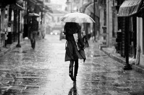 #ClimaLocal / Continurán las lluvias en gran parte del país