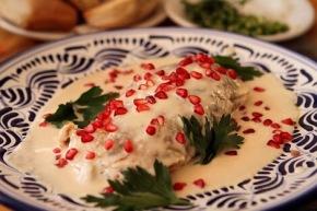 #MenúLocal / Cinco platillos dignos de una buena noche mexicana