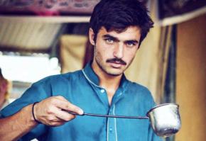 #Mundo / El vendedor de té pakistaní que conquistó almundo