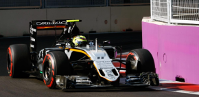 #DeporteInternacional / Force India busca compañero para Sergio Pérez#F1