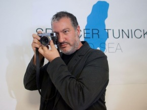 #CulturaInternacional / Spencer Tunick puso de cabeza a San Miguel deAllende