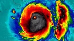 #Clima / ¿Cómo hacen los meteorólogos para predecir la ruta dehuracanes?