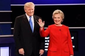 #PolíticaInternacional / Segundo debate entre Hillary Clinton y DonaldTrump