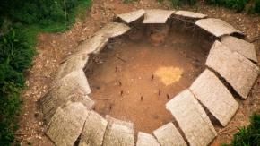 #Mundo / Hallan Tribu jamás contactada en elAmazonas