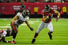#DeporteInternacional / Bucaneros y Halcones abren la semana 9 de la#NFL