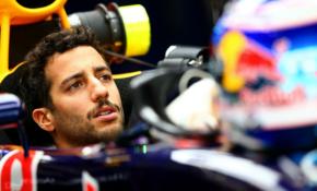 "#DeporteInternacional / Ricciardo: ""¡Que les pongan un p*to muroahí!""#F1"
