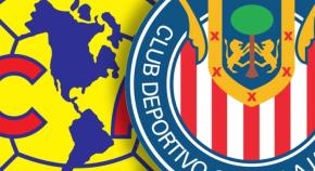 #DeporteNacional / Chivas y América volverán a verse las caras en Cuartos deFinal