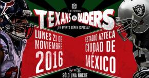 #DeporteInternacional / Vuelve hoy la #NFL aMéxico