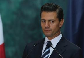 #PolíticaNacional / Popularidad de EPN sigue enpicada