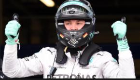 #DeporteInternacional / Nico Rosberg se proclama campeón en AbuDabi