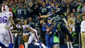 #DeporteInternacional / Seahawks derrota a Buffalo en entretenido MondayNight