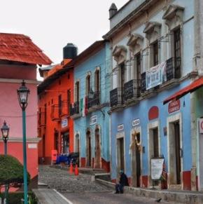 #ViajeroLocal / 5 pueblos mágicos para disfrutar del frío en pareja