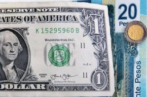 #EconomíaNacional / El dólar ya supera los 21pesos