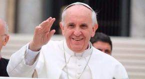 #NoticiaInternacional / Papa pide a iglesia en EU 'abatir muros y construirpuentes'