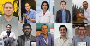 #TalentoNacional  / Los 1o mexicanos reconocidos por el Instituto Tecnológico deMassachusetts