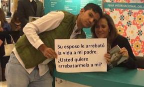 #PolíticaNacional / Ponen en evidencia a joven que reclamó a MargaritaZavala