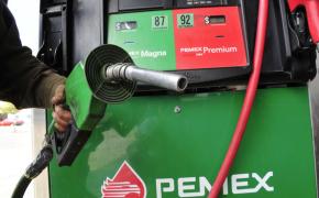 #EconomíaNacional / Litro de gasolina podría dispararse hasta 17.75  pesos en2017