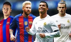 #DeporteInternacional / Datos y curiosidades del clásico entre Barcelona y RealMadrid
