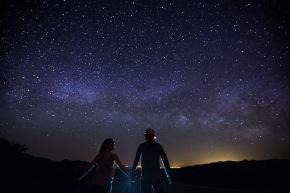 #AlterLocal / Disfruta de los últimos días de la lluvia de estrellasgemínidas