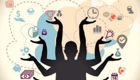 #DatoCurioso / El multitasking afecta laproductividad