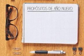 #SaludLocal / 5 propósitos para ser más feliz este 2017