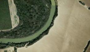 """#Internacional / """"Buena suerte con el muro"""", video muestra lo complicado que sería construir elmuro"""