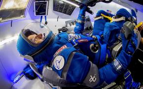 #LocalTech / NASA estrena nuevos trajes BoeingBlue