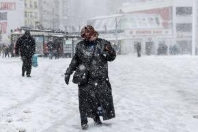 #NoticiaInternacional/ Ola de frío en Europa se intensifica