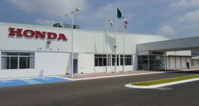 #EconomíaLocal / Honda reafirma su estancia enCelaya