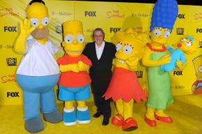 #Entretenimiento / Quizás no sepas esto a cerca del creador de los Simpsons, MattGroening