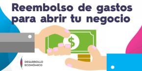 #EconomíaLocal / Te reembolsará Municipio el costo de los trámites para abrir tunegocio