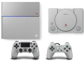 #GeekLocal / PS4 realiza homenaje al antiguoPS1