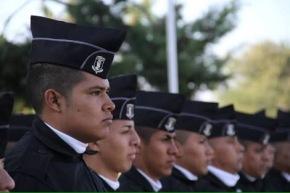 #Local / Concluye personal de INFOPOL curso PlataformaMéxico