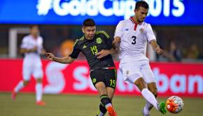 #DeporteInternacional / México busca el liderato del hexagonal esta noche ante Costa Rica en elAzteca