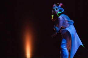 #SonidoLocal / Björk y su impresionante show en la CDMX