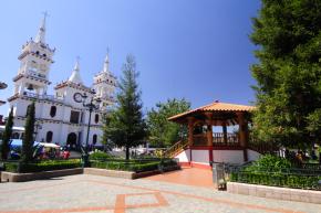 #Lánzate / Diez lugares cerca de Celaya paravacacionar
