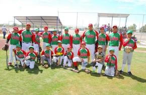 #DeporteLocal / Celaya sigue con paso firme en la Liga Telmex deBéisbol