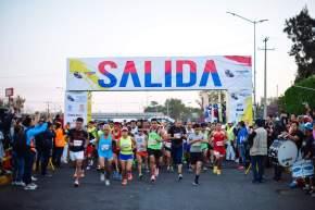 #CaraFeliz / Maratón Las Batallas de Celaya 2017, éxito rotundo