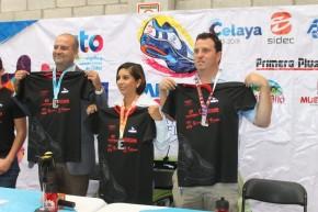 #EconomíaLocal / Maratón Las Batallas de Celaya dejará una buena derrama económica en laciudad